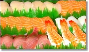 寿司ファミリー盛