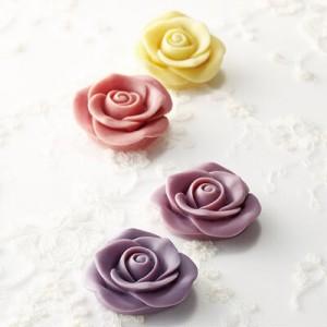 高島屋限定エピーヌ 紫のバラ