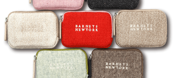 BARNEYS NEW YORK チョコレート
