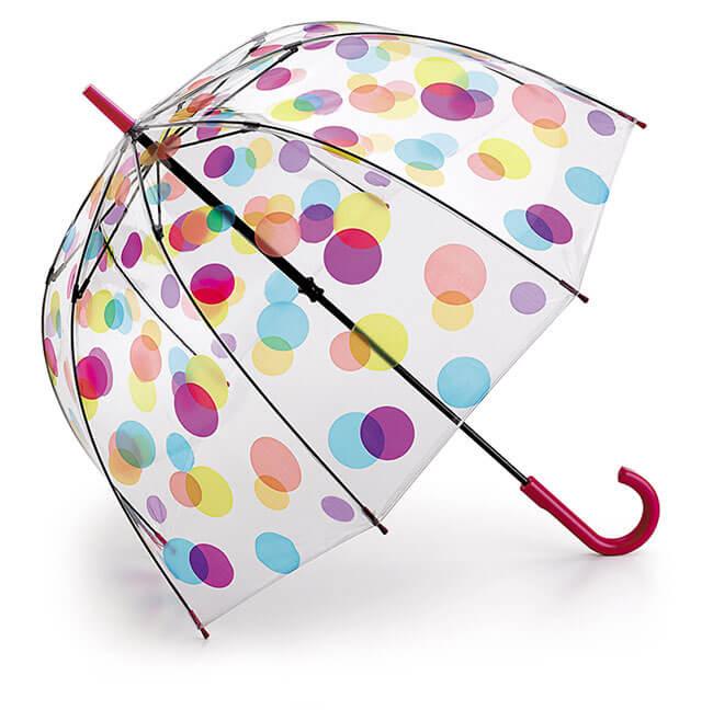 かご型ビニール傘